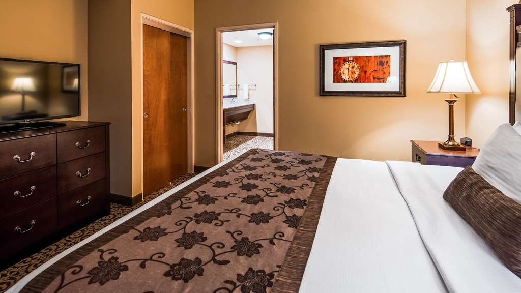 Best Western Plus Intercourse Village Inn & Suites - Chambres / Logements