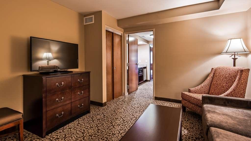 Best Western Plus Intercourse Village Inn & Suites - Habitaciones/Alojamientos