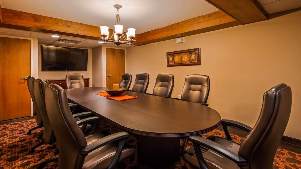 Best Western Plus Intercourse Village Inn & Suites - Sala de reuniones