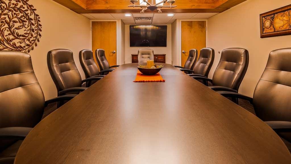 Best Western Plus Intercourse Village Inn & Suites - Salle de réunion