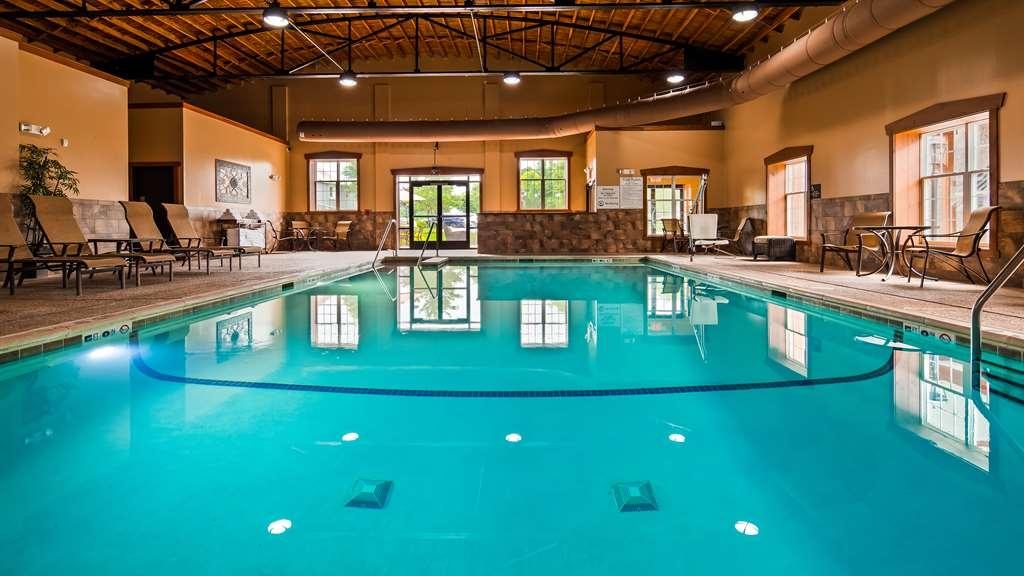 Best Western Plus Intercourse Village Inn & Suites - Vue de la piscine