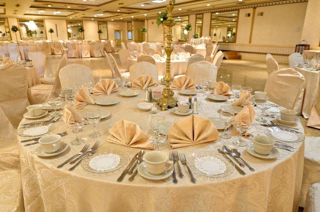 Best Western Plus Concordville Hotel - Ballroom