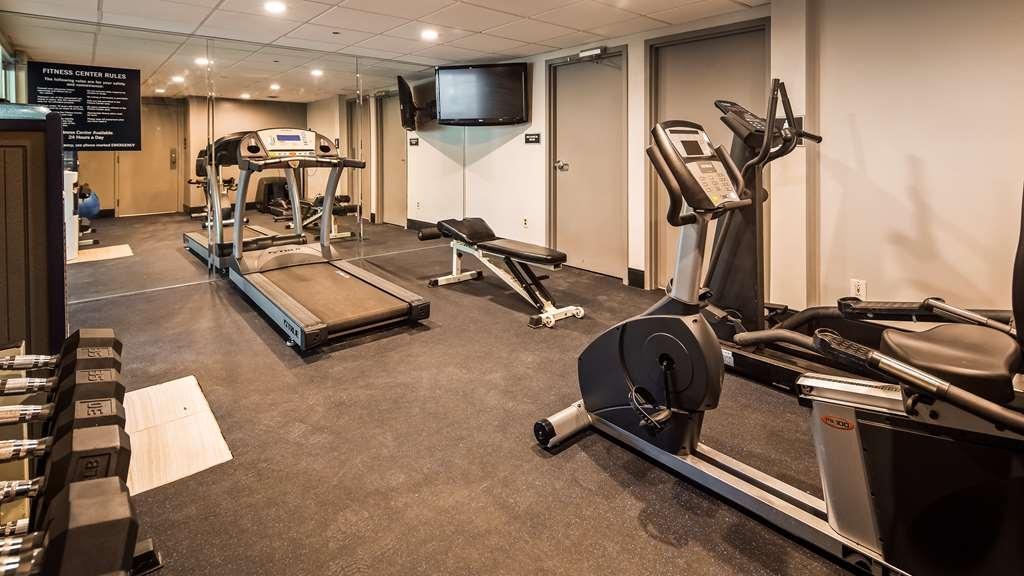 Best Western Inn at Hunt's Landing - Fitness Center