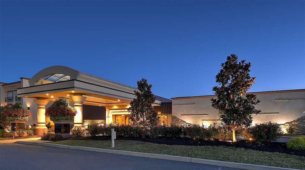 Eden Resort and Suites, BW Premier Collection - Vue extérieure