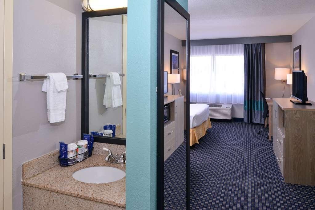 Best Western Westgate Inn - Habitaciones/Alojamientos