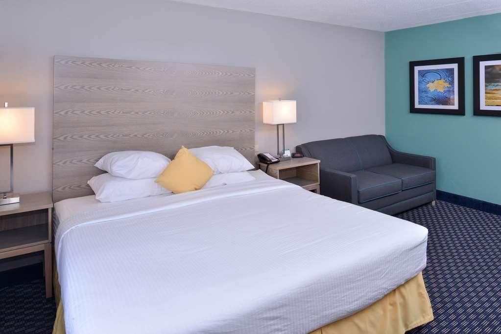 Best Western Westgate Inn - Gästezimmer/ Unterkünfte