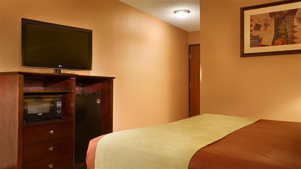 Best Western Plus Executive Inn - Chambres / Logements
