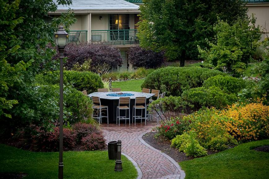Hotel in King Of Prussia | Best Western Plus The Inn at King