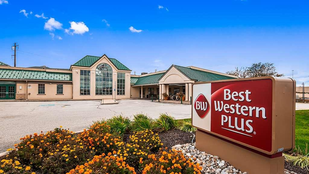 Best Western Plus The Inn at King of Prussia - Aussenansicht