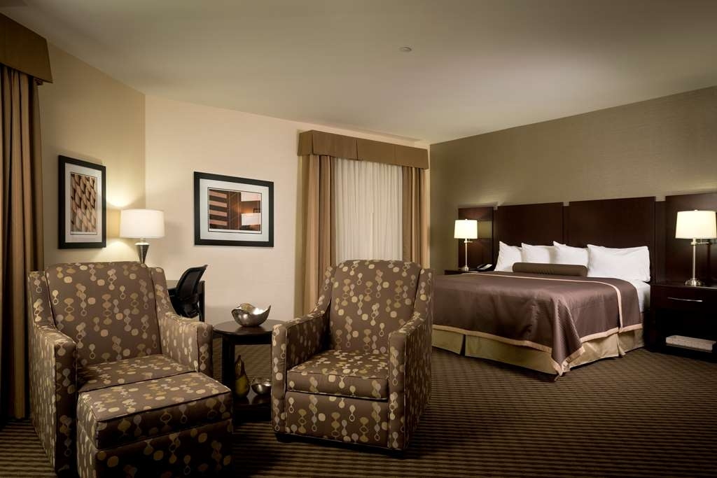 Best Western Plus The Inn at King of Prussia - junior suite