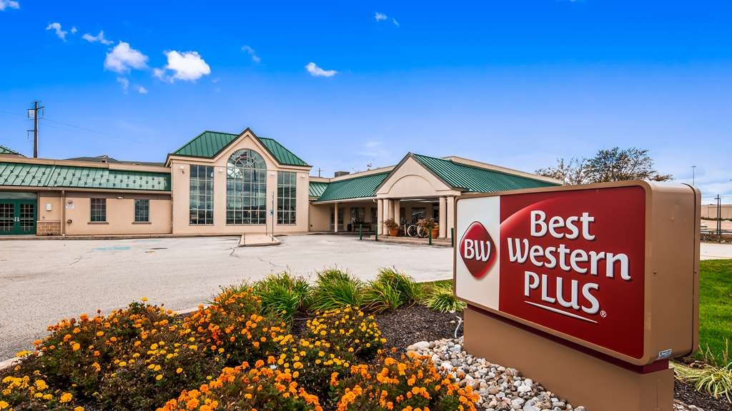 Best Western Plus The Inn at King of Prussia - Außenansicht