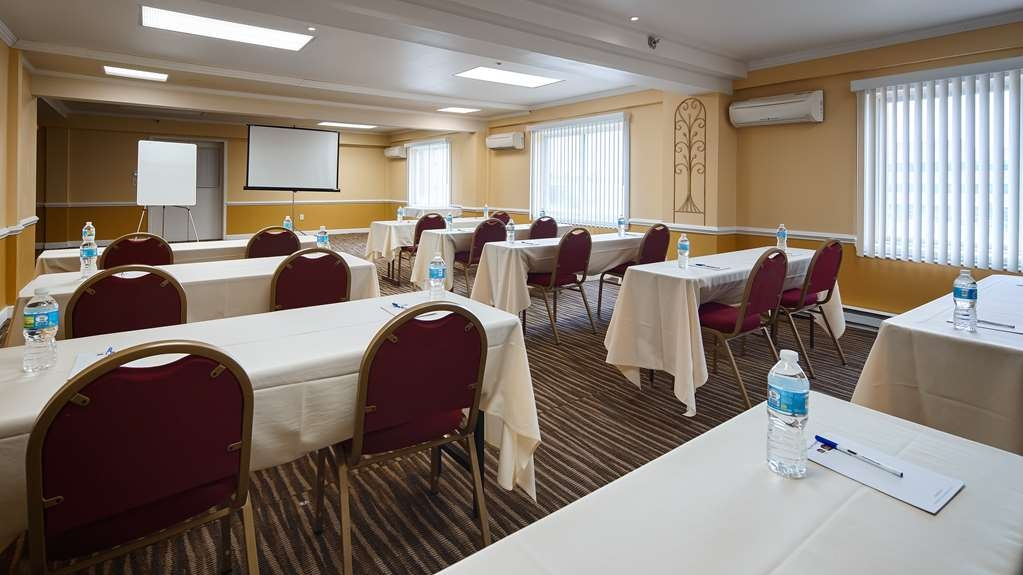 Best Western Fort Washington Inn - Sale conferenze