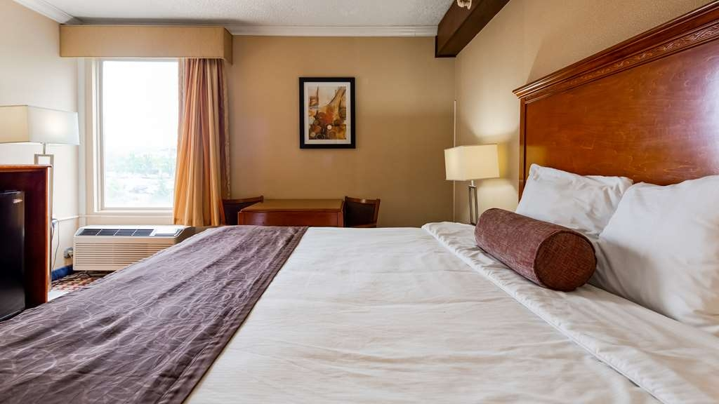 Hotel in Fort Washington | Best Western Fort Washington Inn