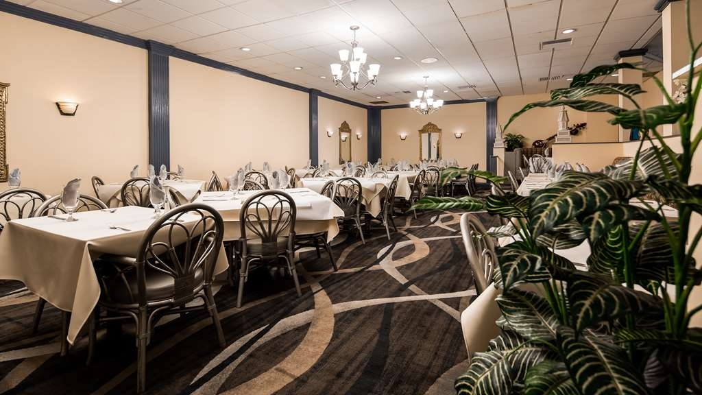 Hotel in Fort Washington | Best Western Fort Washington Inn