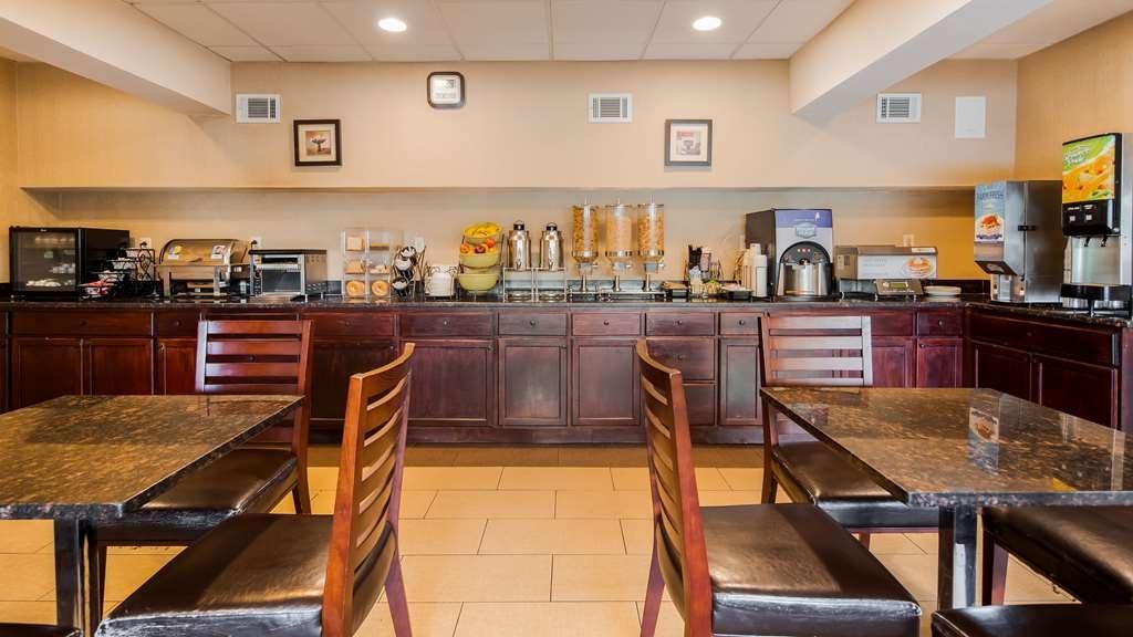 Best Western Fort Washington Inn - Ristorante / Strutture gastronomiche