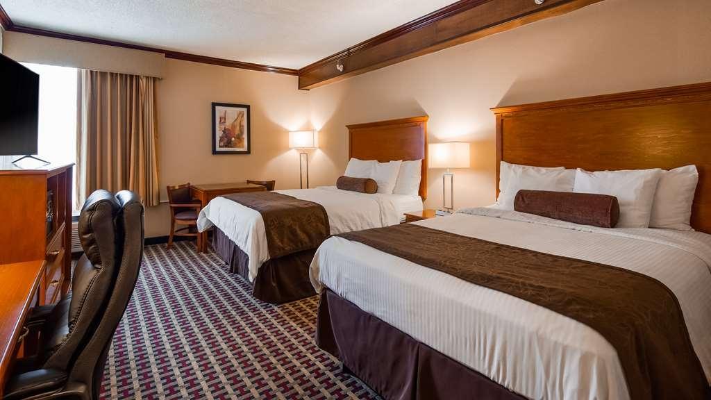 Best Western Fort Washington Inn - Camere / sistemazione