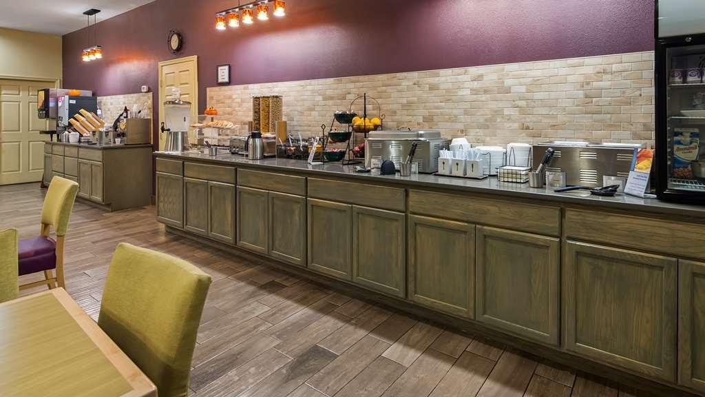 Best Western Chambersburg - Restaurante/Comedor