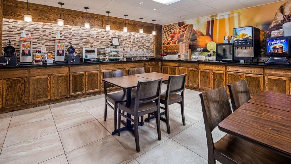 Best Western Inn at Blakeslee-Pocono - Restaurante/Comedor