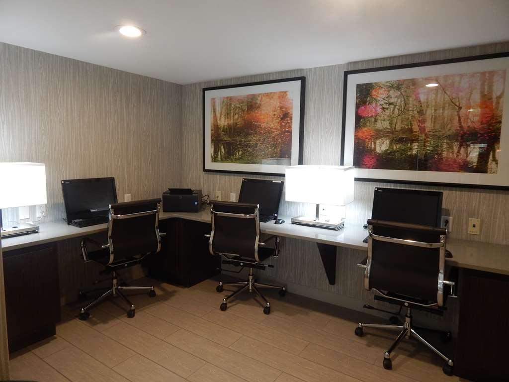 Best Western Plus Bradford Inn - centro de negocios-característica