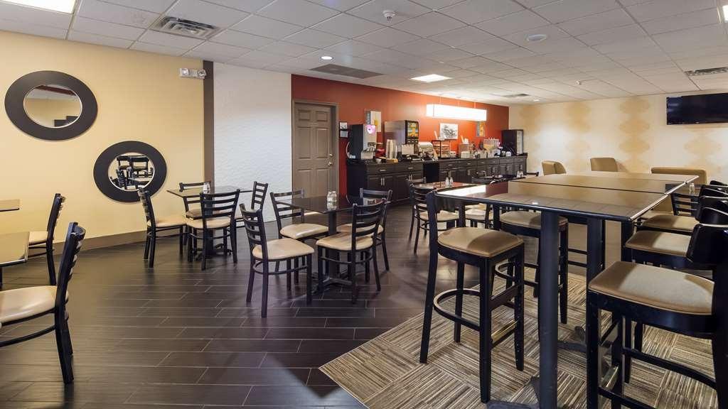 Best Western Carlisle - Restaurante/Comedor