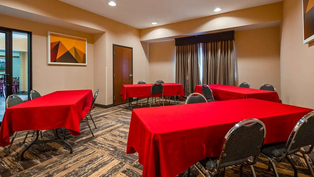 Best Western Danville Inn - Sale conferenze