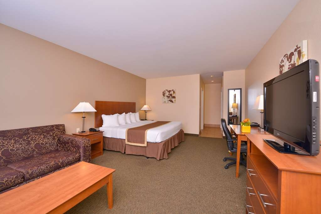 Best Western Williamsport Inn - Chambres / Logements