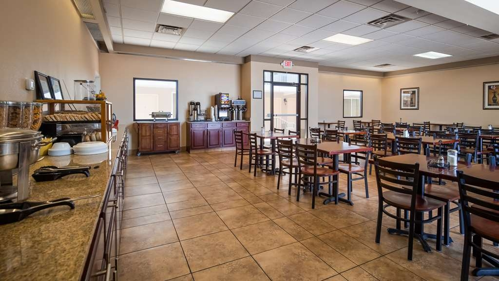 Best Western Williamsport Inn - Restaurante/Comedor