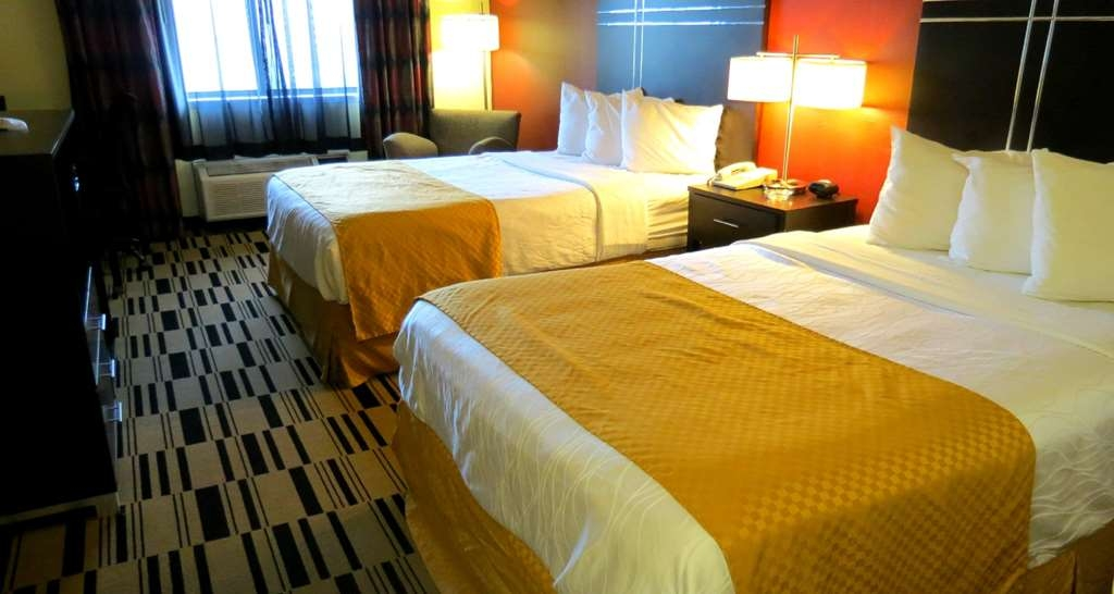 Best Western Shippensburg Hotel - Chambres / Logements