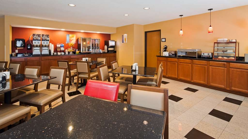 Best Western Shippensburg Hotel - Restaurant / Gastronomie