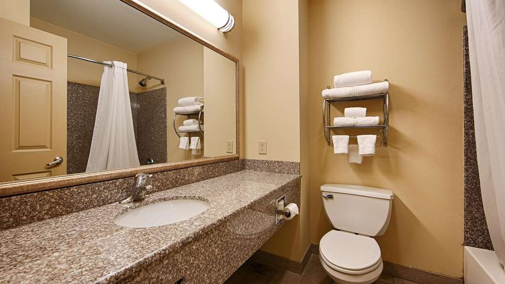 Best Western Plus New Cumberland Inn & Suites - Chambres / Logements
