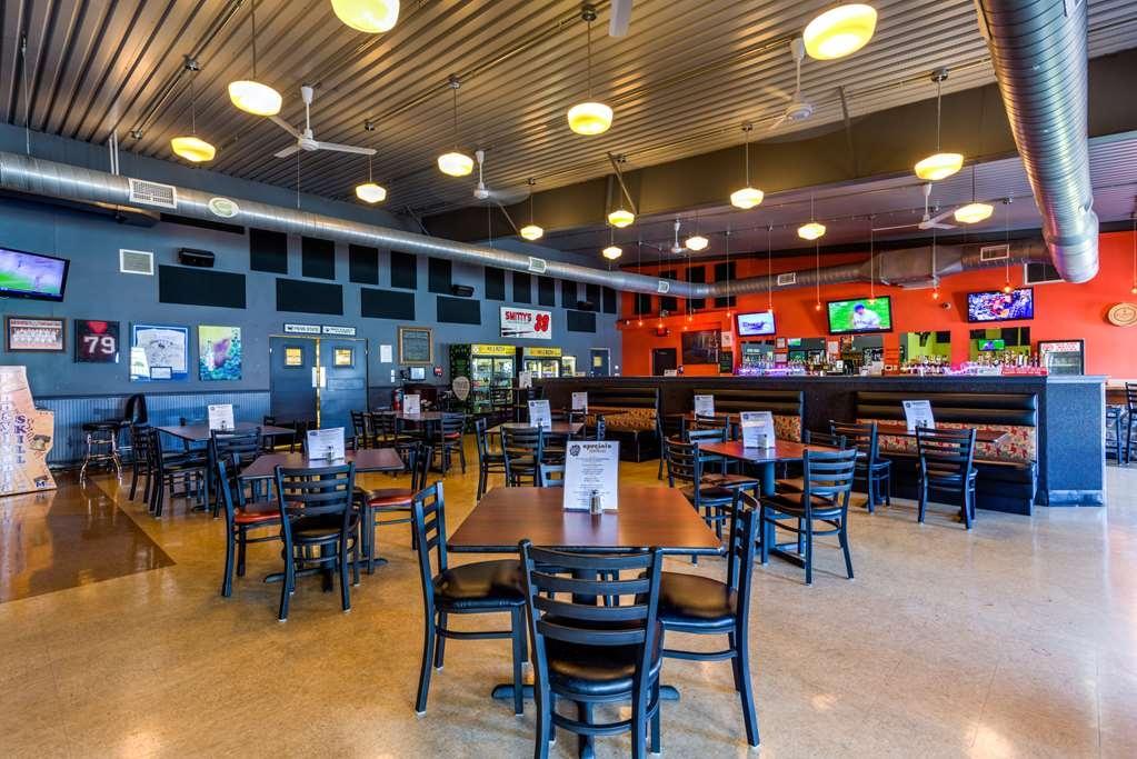 Best Western Nittany Inn Milroy - Restaurante/Comedor