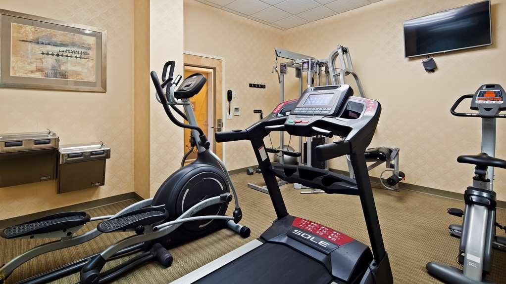 Best Western Plus Philadelphia Airport South at Widener University - Fitness Center
