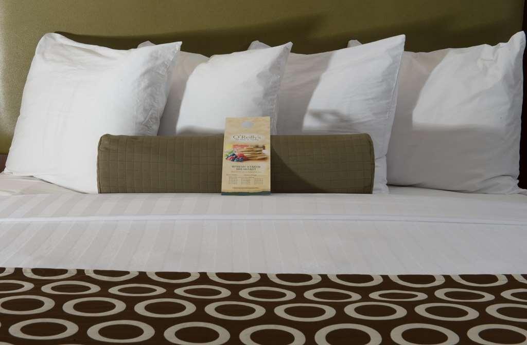 Best Western Premier The Central Hotel & Conference Center - habitación de huéspedes-amenidad