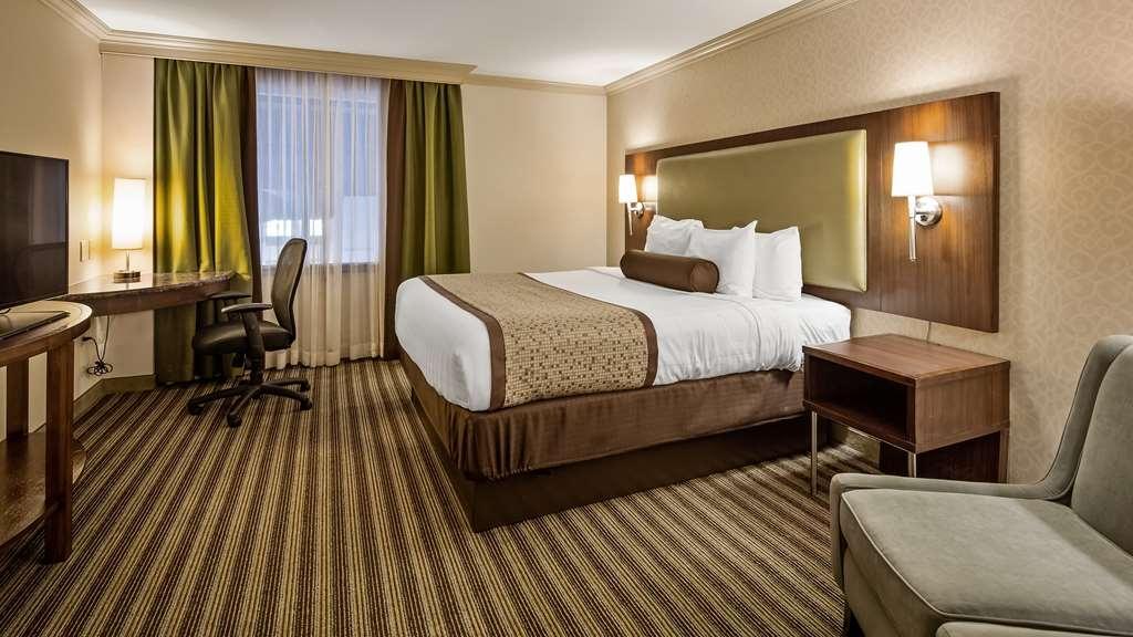 Best Western Premier The Central Hotel & Conference Center - Habitaciones/Alojamientos