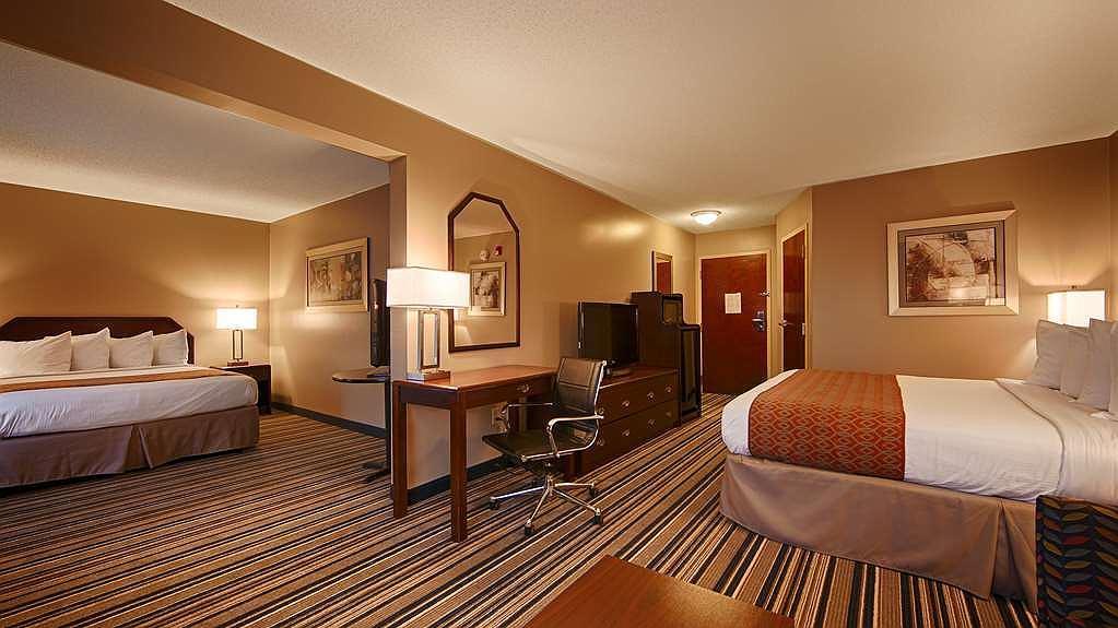 Hotel a Harrisburg | Best Western Harrisburg Hershey Hotel