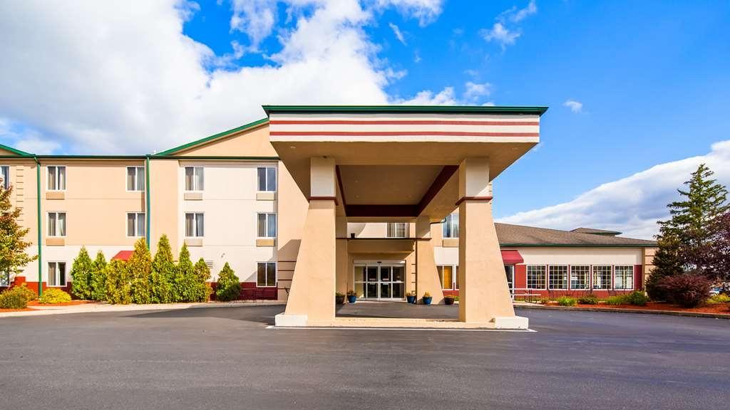 Best Western Harrisburg Hershey Hotel - Vista Exterior