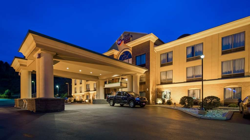 Best Western Plus Clearfield - Façade