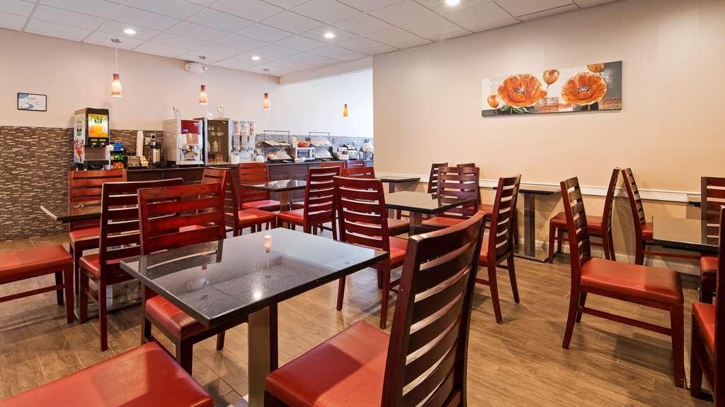 Best Western Plus Poconos Hotel - Restaurante/Comedor