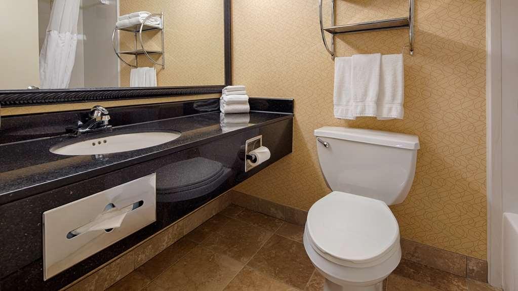 Best Western Plus Philadelphia Bensalem Hotel - Bagno