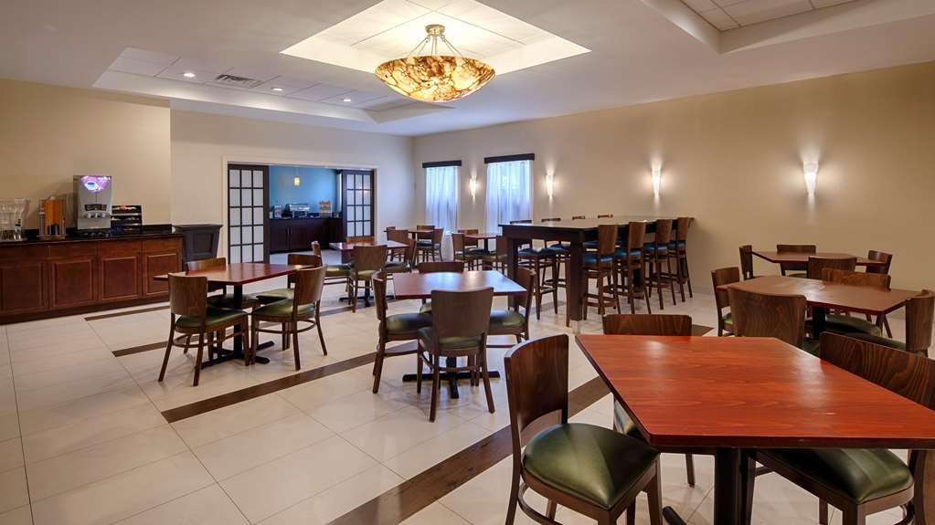 Best Western Plus Philadelphia Bensalem Hotel - Prima colazione a buffet