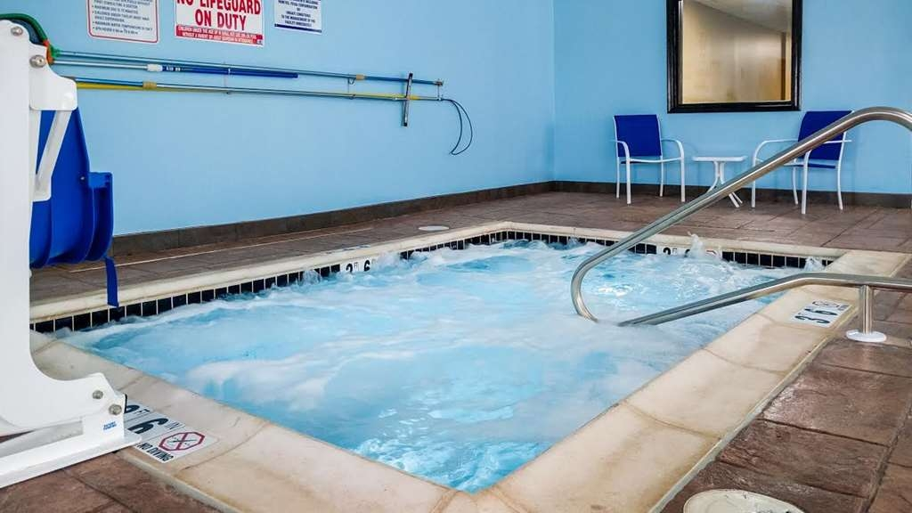 Best Western Plus Philadelphia Bensalem Hotel - Spa