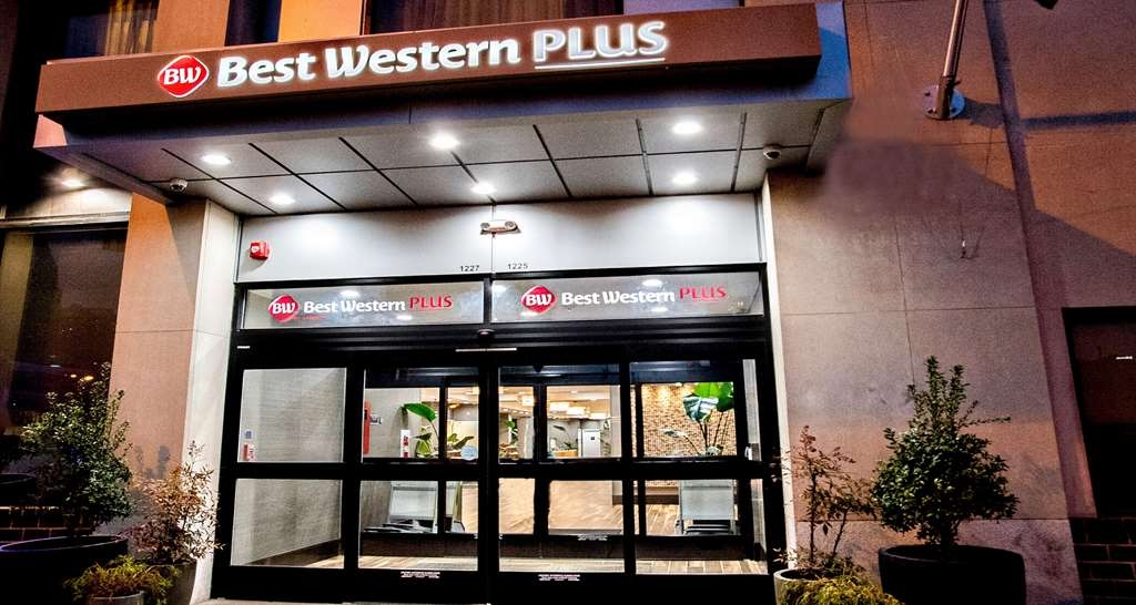 Best Western Plus Philadelphia Convention Center Hotel - Best Western Plus® Philadelphia Convention Center Hotel
