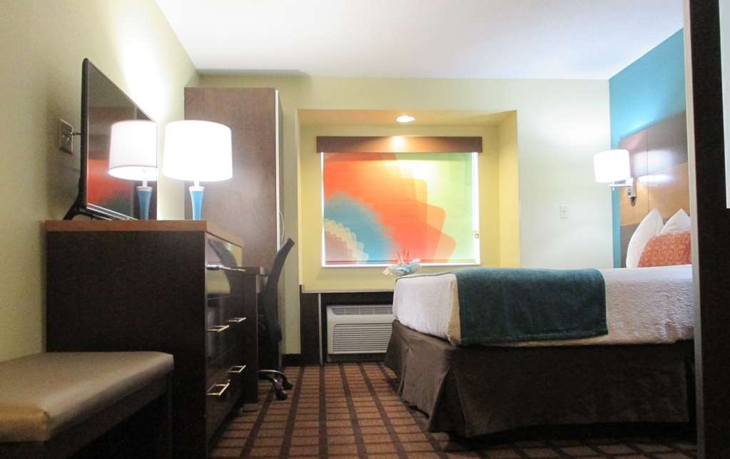 Best Western Plus Harrisburg Mechanicsburg - Chambres / Logements