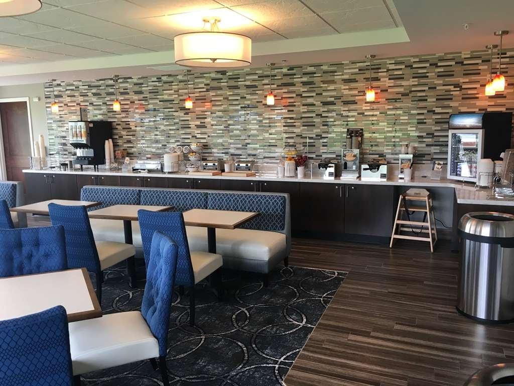 Best Western Gettysburg - Ristorante / Strutture gastronomiche