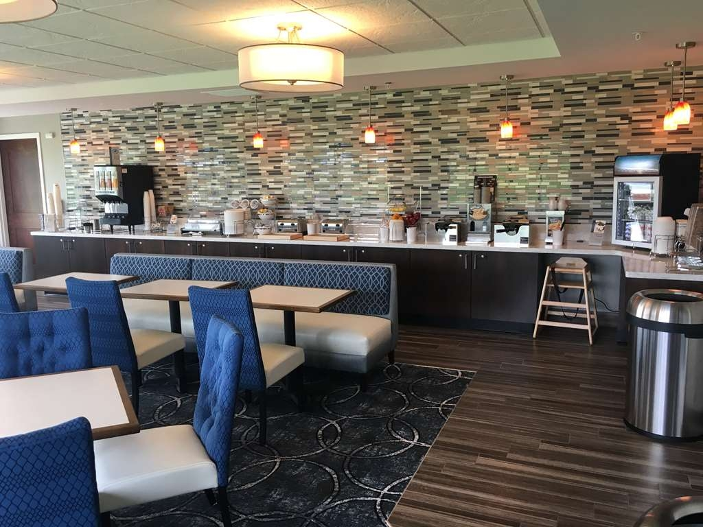 Best Western Gettysburg - Restaurante/Comedor