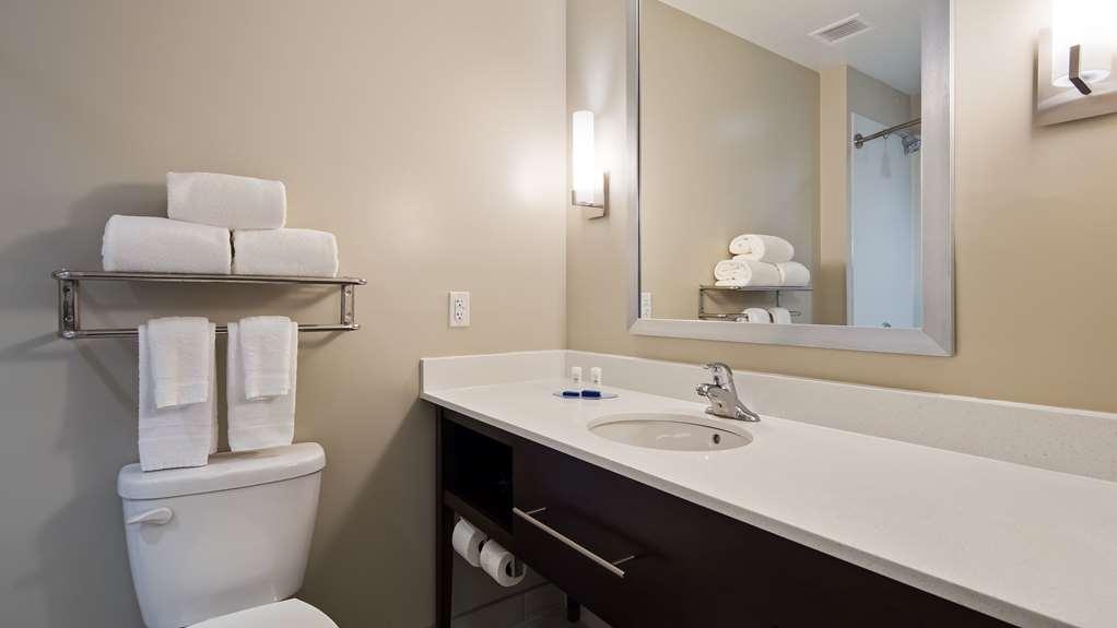 Best Western Gettysburg - Habitaciones/Alojamientos