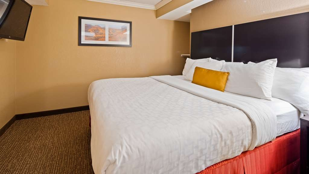 Best Western Harrisburg North - Guest Room King
