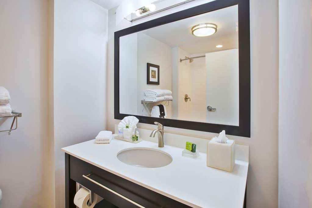 Best Western Plus Cranberry-Pittsburgh North - Habitaciones/Alojamientos