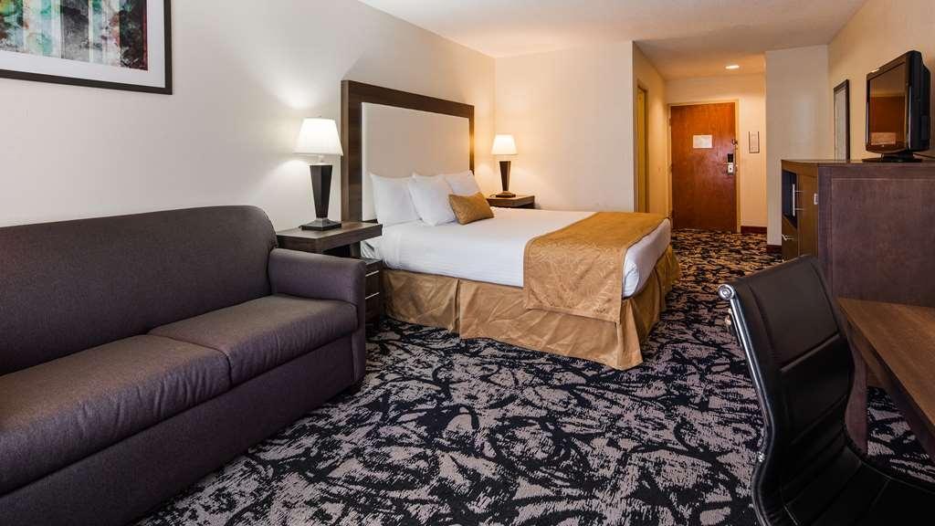 Best Western West Greenwich Inn - Gästezimmer/ Unterkünfte