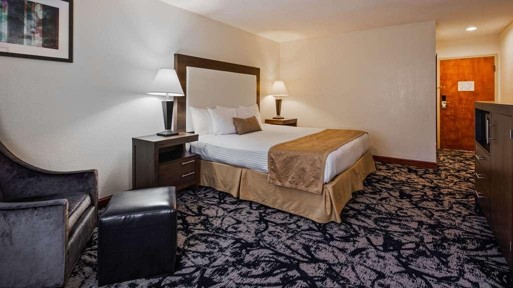 Best Western West Greenwich Inn - Habitaciones/Alojamientos